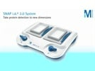 SNAP i.d. 2.0: Rapid immunodetection for western blotting in 30 minutes or less - From EMD Millipore