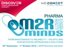 European Pharma M2R Minds 2013