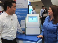 Discover the New LightCycler 96 Real-Time PCR System from Roche