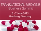 Translational Medicine Summit