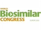 World Biosimilar Congress 2013