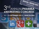 3rd Annual Pharma eMarketing Congress