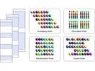 Innovative High-Content Peptide Microarrays