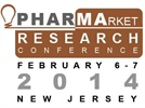 2014 Pharma Market Research Conference
