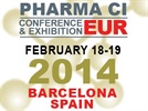 Pharma CI Europe Conference & Exhibition