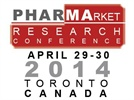 2014 Canadian Pharma Market Research Conference