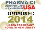2014 Pharma CI Conference & Exhibition
