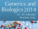 Generics and Biologics 2014
