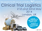 Clinical Trial Logistics 2014