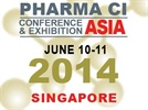 2014 Pharma CI Asia Conference & Exhibition