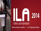 Indian Lab Automation – ILA 2014