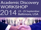 Academic Discovery Workshop