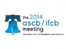 The 2014 ASCB/IFCB Meeting