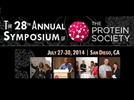 The 28th Annual Symposium of The Protein Society