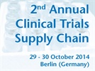 2nd Annual Clinical Trials Supply Chain Forum