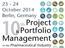 10th Annual Project & Portfolio Management in the Pharmaceutical Industry