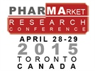 2015 Canadian Pharma Market Research Conference