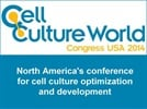 Cell Culture World Congress USA 2014