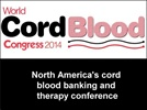 World Cord Blood Congress 2014