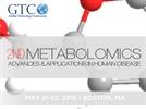 2nd Metabolomics- Advances & Applications in Human Disease