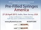 Pre-Filled Syringes America