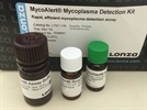 Kit to detect mycoplasma contamination in cell culture