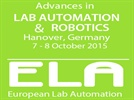 Advances in Lab Automation & Robotics