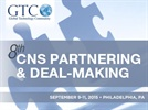 8th CNS Partnering & Deal-Making Conference