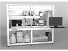 JANUS® chemagic 360 Workstation