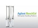 Watch Video: Agilent BenchCel Microplate Handling Platform Streaming Video