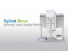 Watch Video: Agilent Bravo Automated Liquid Handling Platform Streaming Video