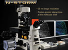 Welcome to imaging beyond the diffraction limit. Streaming Video