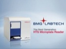 Watch Video: PHERAstar FS - The Next Generation HTS Microplate Reader Streaming Video