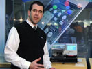 BioTek Introduces 405 Touch Microplate Washer LIVE at SLAS2012 Streaming Video