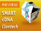 Clontech's SMART cDNA Synthesis Kit
