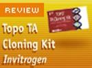 Invitrogen's TOPO TA CloningTM Kit