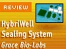 The HybriWell Sealing System from Grace Bio Labs