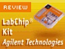 The Cell Fluorescence LabChip Kit from Agilent