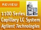 Agilent 1100 Series Capillary LC System
