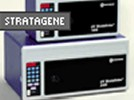 Stratagene's Stratalinker UV Crosslinker