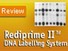 Rediprime II DNA Labelling System from GE Healthcare