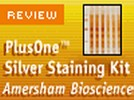 GE Healthcare PlusOne® Silver Staining Kit, Protein