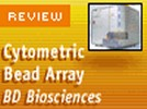 BD Biosciences' BD Cytometric Bead Array Kit
