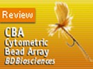 BD Pharmingen's Cytometric Bead Array (CBA) Kit