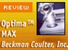 Beckman Coulter's Optima TLX Ultracentrifuge