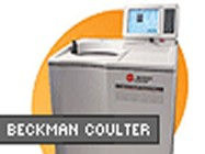 Optima L-XP™ Series Preparative Ultracentrifuge From Beckman Coulter