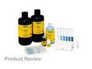 DC Protein Assay Kits From Bio-Rad