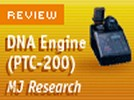 DNA Engine (PTC-200) from MJ Research (now Bio-Rad)