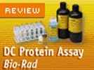 Bio-Rad's DC Protein Assay