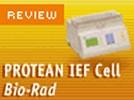 Bio-Rad's  Protean IEF Cell